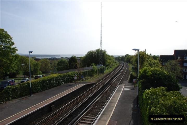 2009-05-02 Parkstone Station, Dorset & Tangmere (18)0041