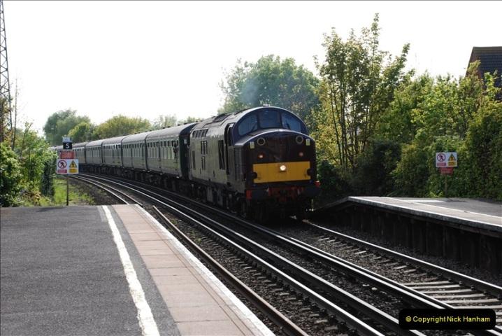 2009-05-02 Parkstone Station, Dorset & Tangmere (28)0051