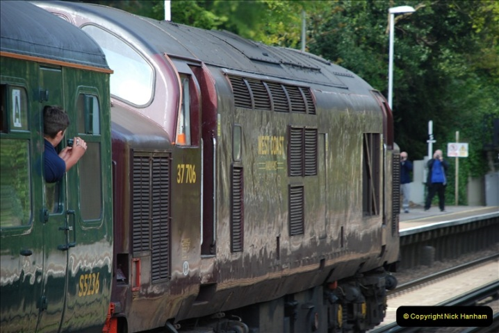 2009-05-02 Parkstone Station, Dorset & Tangmere (32)0055