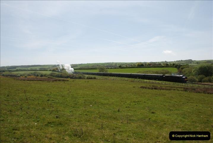 2009-05-02 Tangmere @ Swanage.  (40)0106