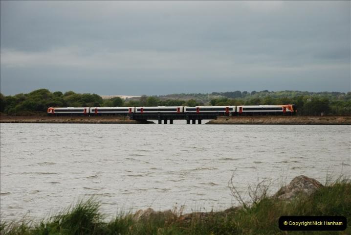 2009-05-04 SR visit Tangmere @ Holes Bay, Dorset.  (1)0113