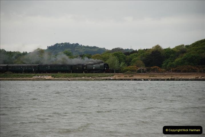 2009-05-04 SR visit Tangmere @ Holes Bay, Dorset.  (8)0120