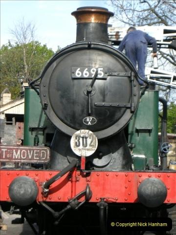2009-05-06 Driving 6695.  (11)0147