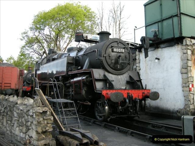 2009-05-23 SR on 6695.  (1)0289