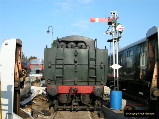 2009-06-03 SR Driving 80078. (16)0413