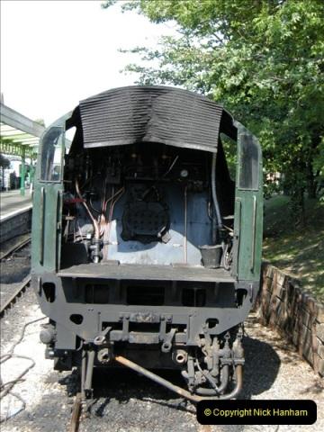 2009-06-04 On the SR DMU.  (6)0450