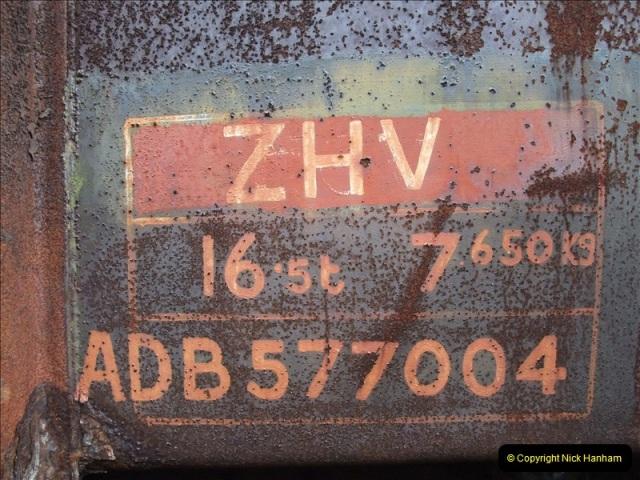 2009-06-19 Late turn DMU.  (7)0552