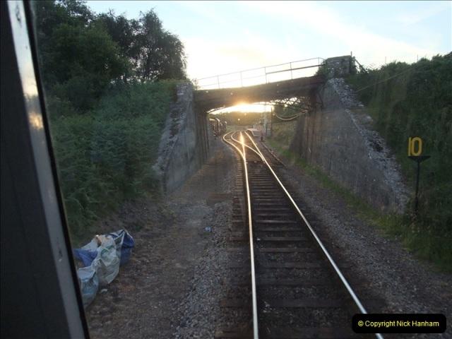 2009-06-19 Late turn DMU.  (31)0576