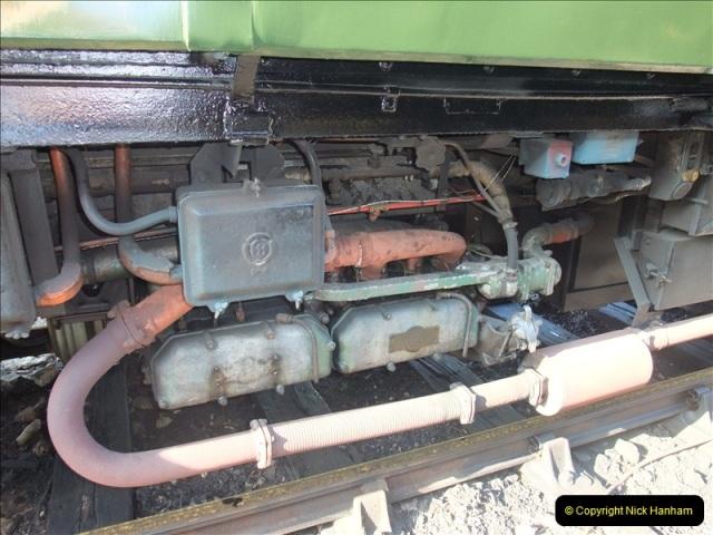 2009-07-24 More late turn DMU.  (10)0647