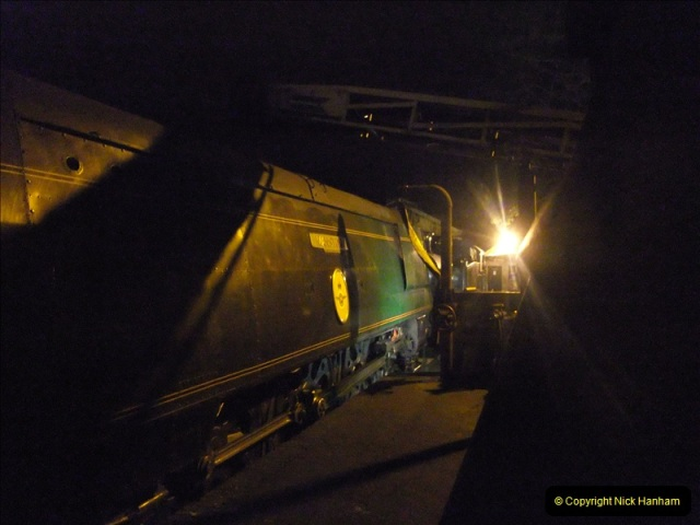2009-08-14 SR DMU Work (28)0743