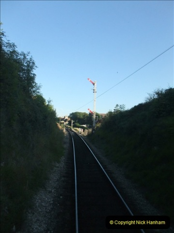 2009-08-18 The Swanage Railway.  (11)0755