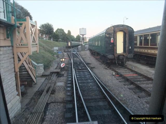 2009-08-18 The Swanage Railway.  (19)0763