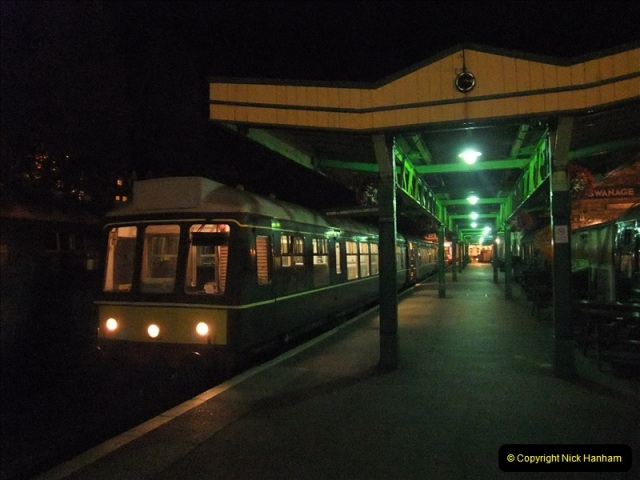 2009-08-18 The Swanage Railway.  (20)0764