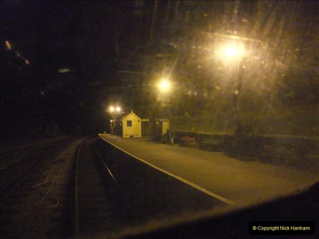 2009-08-18 The Swanage Railway.  (23)0767