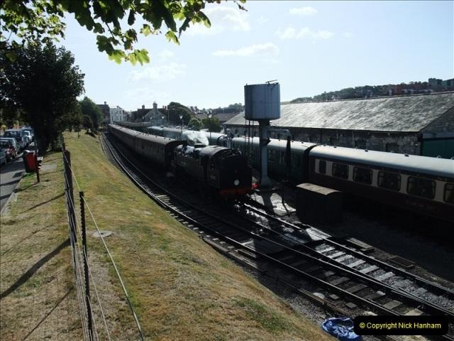 2009-08-28 SR DMU Service.  (1)0768