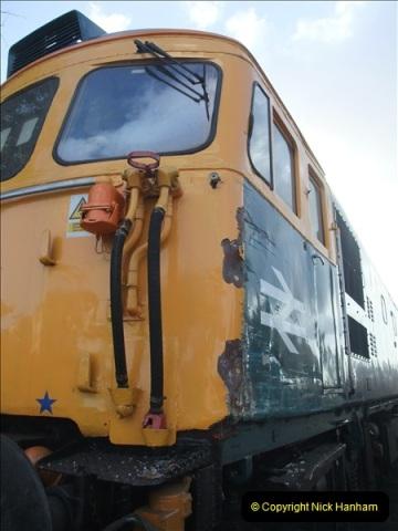 2009-08-28 SR DMU Service.  (5)0772