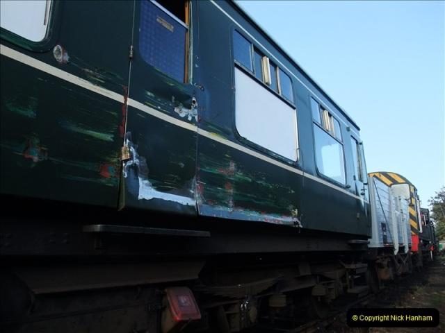 2009-08-28 SR DMU Service.  (6)0773