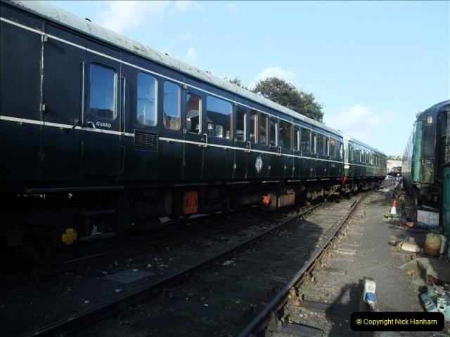 2009-08-28 SR DMU Service.  (10)0777