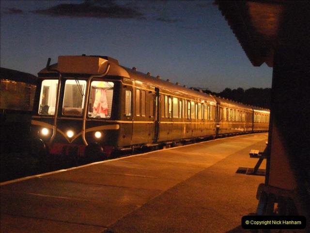 2009-08-28 SR DMU Service.  (13)0780