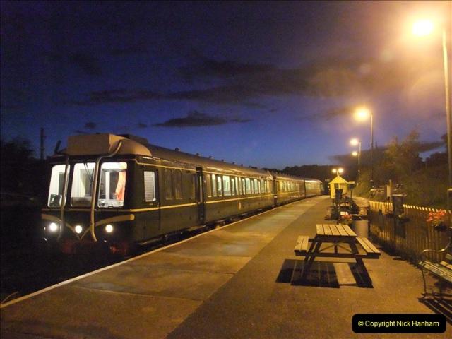 2009-08-28 SR DMU Service.  (14)0781