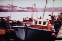 1965 Poole. Very poor quality images taken from 8mm movie film. For historic value.  (12)12
