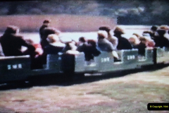 1965 Poole. Very poor quality images taken from 8mm movie film. For historic value.  (33)33