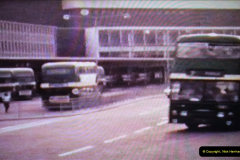 1965 Poole. Very poor quality images taken from 8mm movie film. For historic value.  (43)43