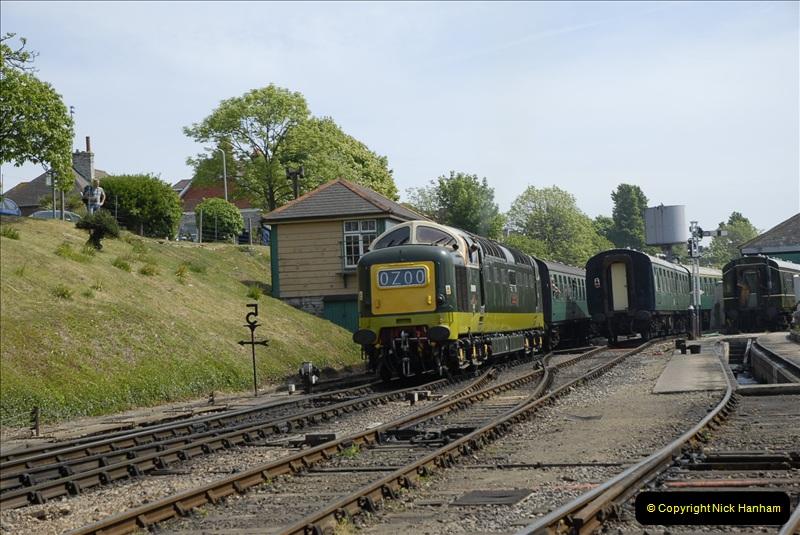 2011-05-06 SR Diesel Gala.  (123)123