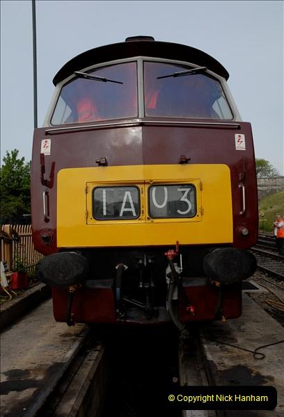 2011-05-06 SR Diesel Gala.  (33)033