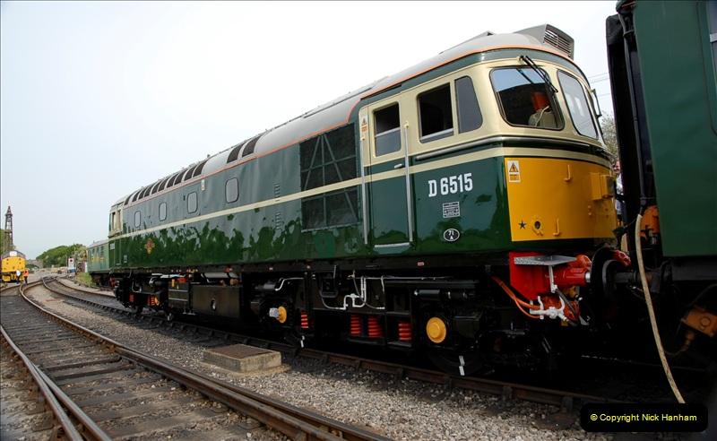 2011-05-06 SR Diesel Gala.  (91)091