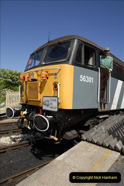2011-05-08 SR Diesel Gala.  (105)246