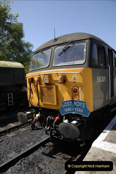 2011-05-08 SR Diesel Gala.  (91)232