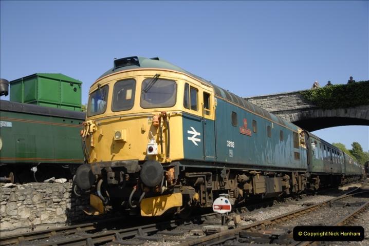 2011-05-08 SR Diesel Gala.  (99)240