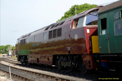 2011-05-06 SR Diesel Gala.  (95)095