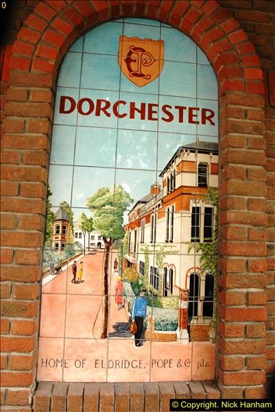 2015-07-15 Dorchester, Dorset.  (1)001