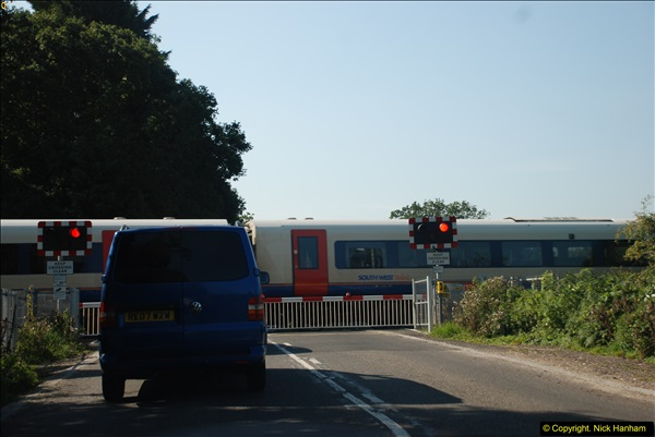 2015-09-10 Near East and West Holme, Dorset.  (4)051