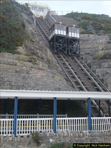 2015-11-12 Bournemouth East Cliff - Cliff Lift. Bournemouth, Dorset.  (5)065