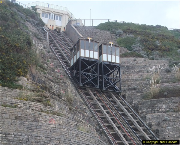 2015-11-12 Bournemouth East Cliff - Cliff Lift. Bournemouth, Dorset.  (6)066