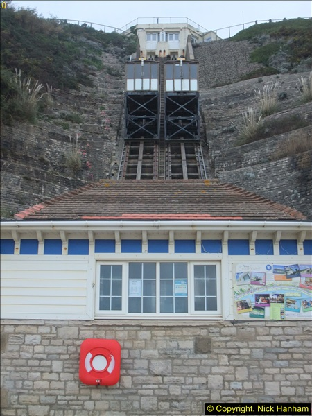 2015-11-12 Bournemouth East Cliff - Cliff Lift. Bournemouth, Dorset.  (8)068