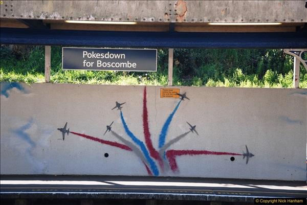 2017-04-08 Pokesdown, Bournemouth, Dorset.   (17)146