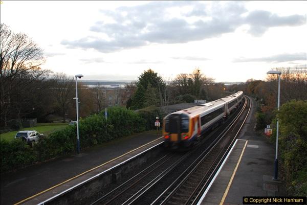 2017-11-29 Parkstone Station, Parkstone, Poole, Dorset.  (14)230