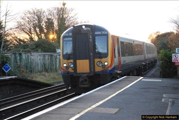 2017-11-29 Parkstone Station, Parkstone, Poole, Dorset.  (3)219