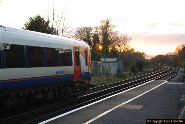 2017-11-29 Parkstone Station, Parkstone, Poole, Dorset.  (6)222