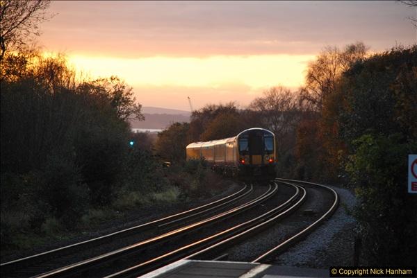 2017-11-29 Parkstone Station, Parkstone, Poole, Dorset.  (9)225