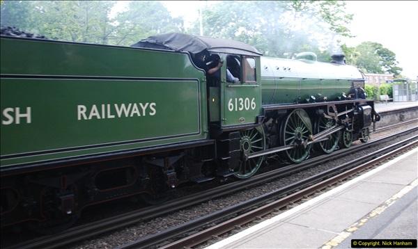 2015-07-16 Mayflower @ Parkstone, Poole, Dorset.  (6)015