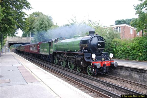 2015-08-05 Mayflower -  Parkstone, Poole, Dorset.  (10)041