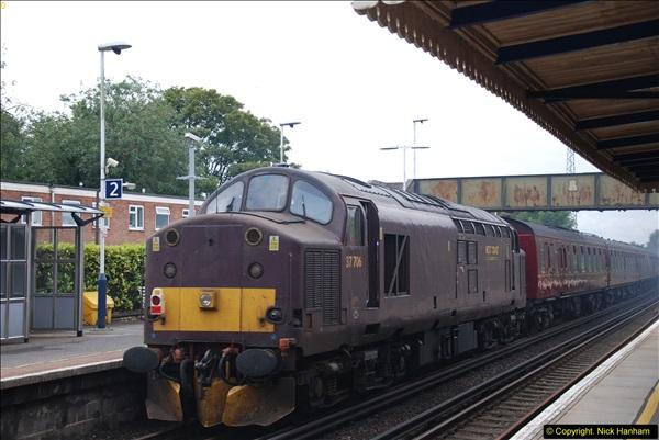 2015-08-05 Mayflower -  Parkstone, Poole, Dorset.  (21)052