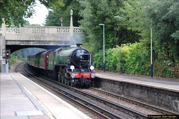 2015-08-05 Mayflower -  Parkstone, Poole, Dorset.  (6)037