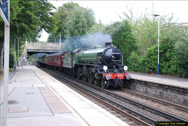2015-08-05 Mayflower -  Parkstone, Poole, Dorset.  (9)040