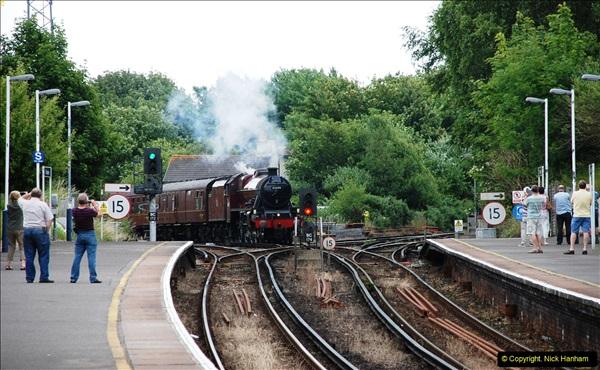 2016-07-09 Branksome, Poole, Dorset.  (1)065